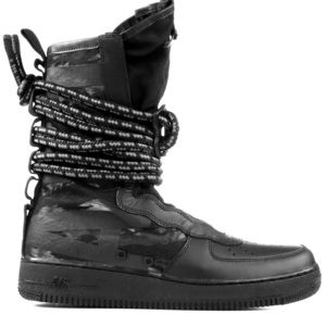 Nike SF AF1 HI winterized issued boot 10.5